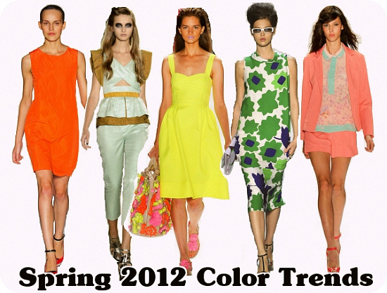 Color Woes Vintagevogue07 S Blog